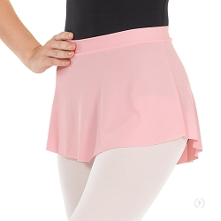 Children's Mini Pull-On Ballet Skirt by Eurotard