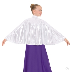 Children's Guiding LIght Angel Cape