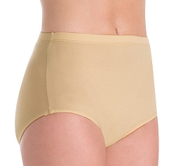 Adult Full Cut Athletic Brief by Body Wrappers
