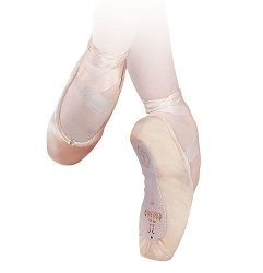 Sansha Canvas Pointe Shoe