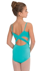 Tween Camisole Leotard by Body Wrappers