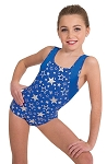 Gymnastics Racerback Leotard by Body Wrapers