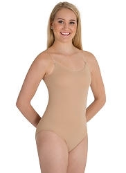 Camisole Bodyliner by Body Wrappers