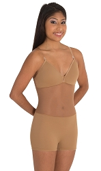 TotalSTRETCH Body Short by Body Wrappers