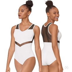 Arrow Mesh 2.0 Leotard by Eurotard