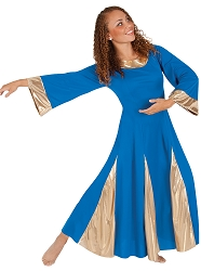 Childrens Praise Robe by Body Wrappers