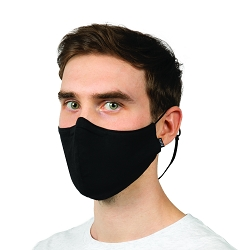 Adult Face Mask w/Lanyard ( 3 Pack ) by Bloch