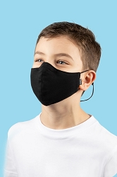 Children's Face Mask w/Lanyard by Bloch