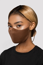 Adult Face Mask w/Lanyard by Bloch