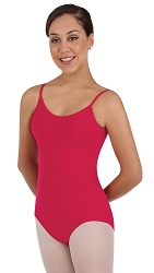 Childrens Camisole Ballet Cut Leotard by Body Wrappers
