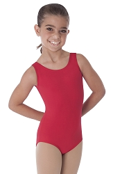 Childrens Tank Leotard by Body Wrappers