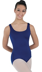 Tank Leotard by Body Wrappers