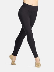 Tech and Recovery Full Length Legging by Capezio