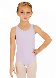 Childrens High Neck Tank by Capezio