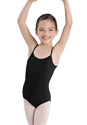 Childrens Camisole Leotard by Bloch