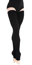 Stirrup Thigh High 48 Inch Warmer by Body Wrappers