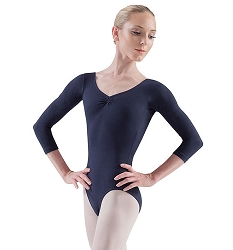 3/4 Sleeve Leotard by Bloch