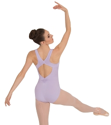 Curve Back Tank Leotard by Premiere