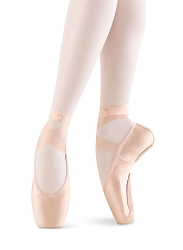 Eurostretch Stretch Pointe Shoe by Bloch