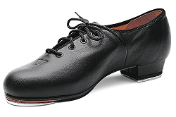 Childrens Jazz-Tap Shoe by Bloch