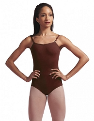 Team Basic Adjustable Strap Camisole Leotard by Capezio